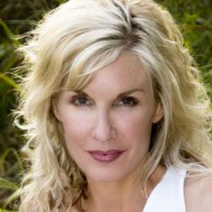 Susanne Landgrebe headshot
