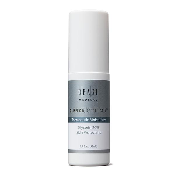 clenziderm therapeutic moisturizer