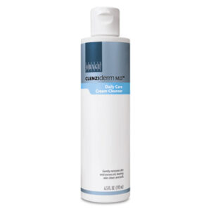 clenziderm cream cleanser