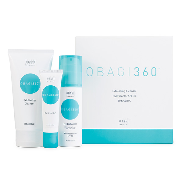obagi360 product kit
