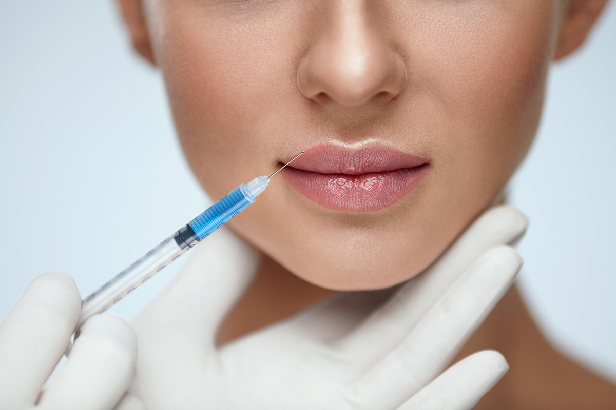 lip augmentation injections medical aesthetics
