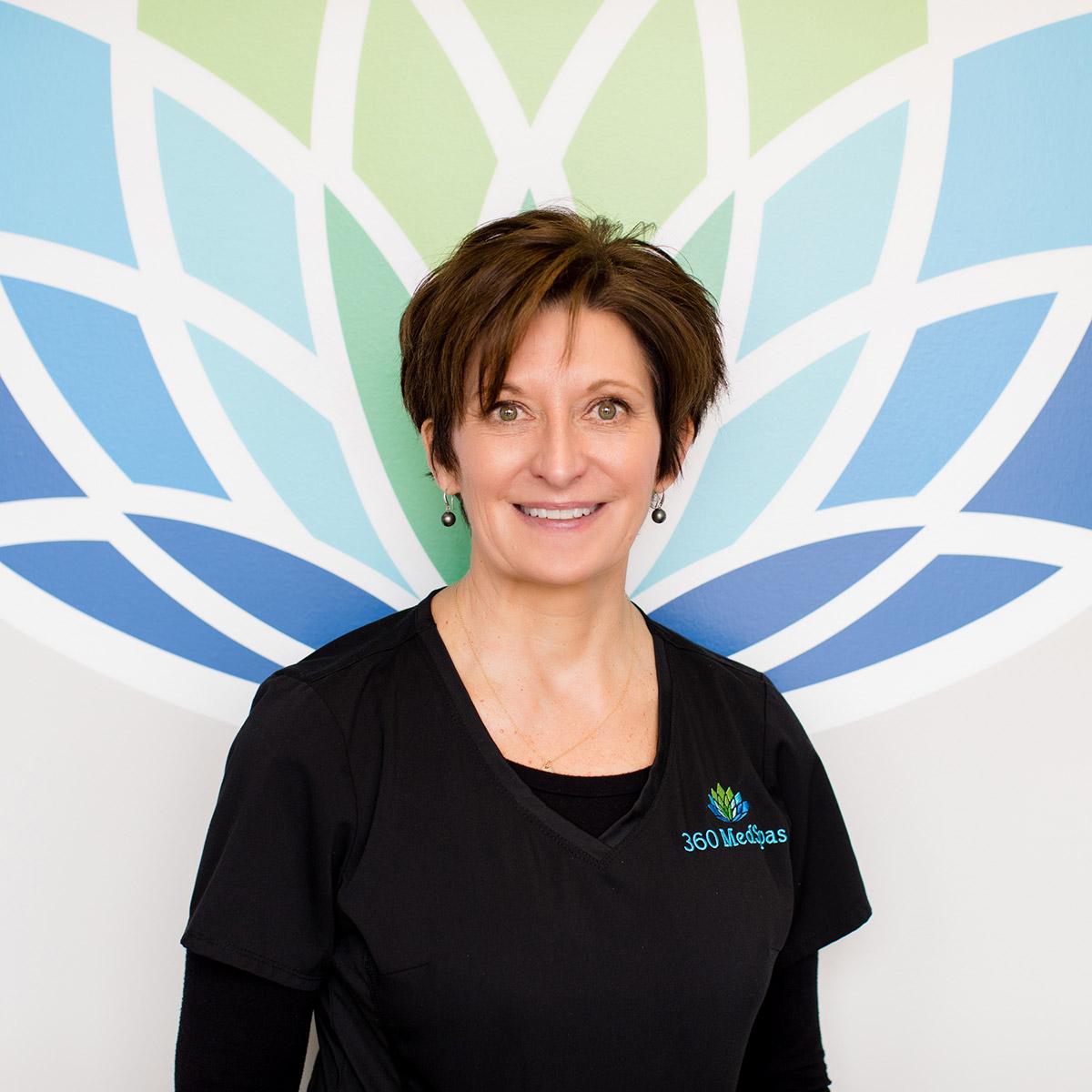 Linda Maher Headshot